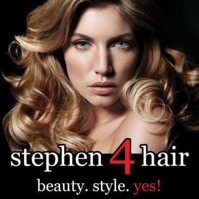 Stephen 4 Hair