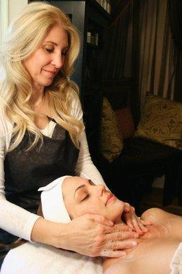 Simply Natural Skin Care