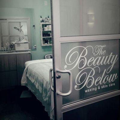 The Beauty Below Skin Care