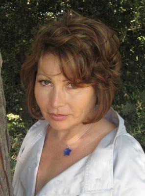 Angela Leon, Dermal Therapist
