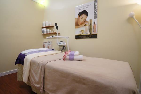 Dreams Beauty Center