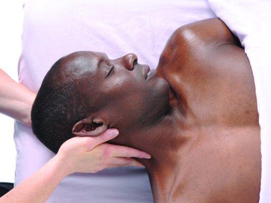 Massage & Makeup