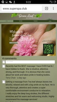 Wonder Massage Spa
