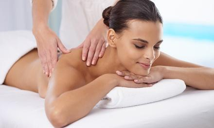 Inspired Intuition Therapeutic Massage and Wellness