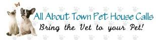 All About Town Pet House Calls