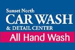Sunset North Car Wash