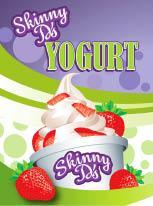 Skinny Dip Yogurt