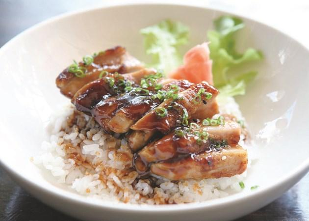Kinjo Japanese Steakhouse