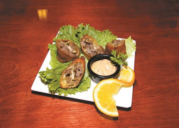 VaBrato's Bar & Grill