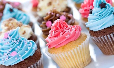 SmallCakes: A Cupcakery