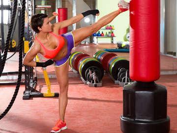 La Mesa Kickboxing Academy