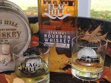 Flag Hill Winery & Distillery