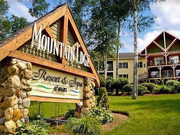 Mountain Edge Resort & Spa