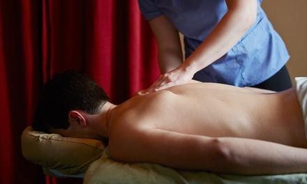 LIFU Massage