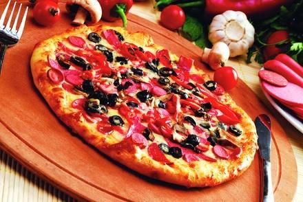 Big Z'S Pizza