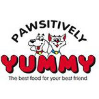 PAWSITIVELY YUMMY