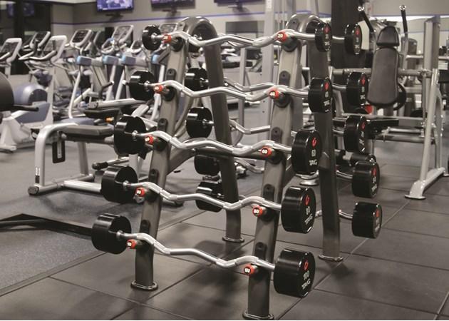 Renegade Fitness