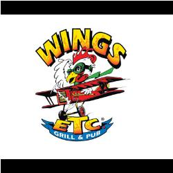 WINGS, ETC. GRILL & PUB