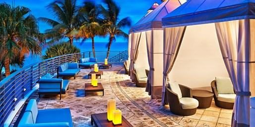 Diplomat Resort & Spa - Curio Collection by Hilton