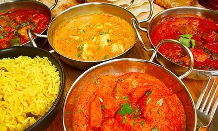 pari Indian cuisine