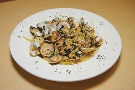 GINA'S STONEFIRED ITALIAN PIZZERIA