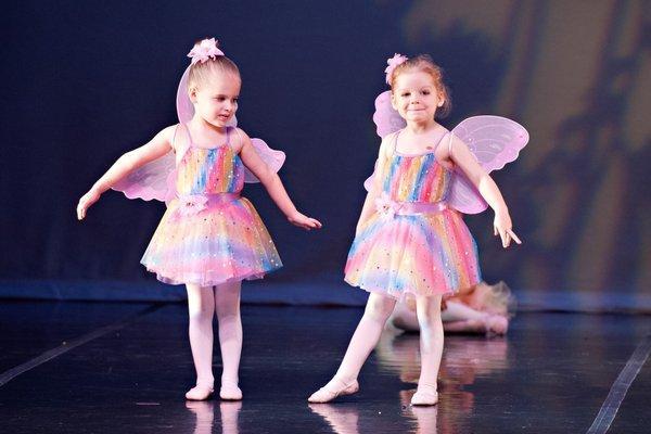 Connally's Dance Workshop Inc