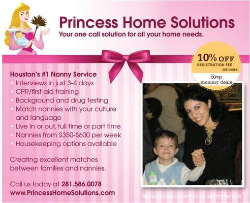 Princess Home Solutions