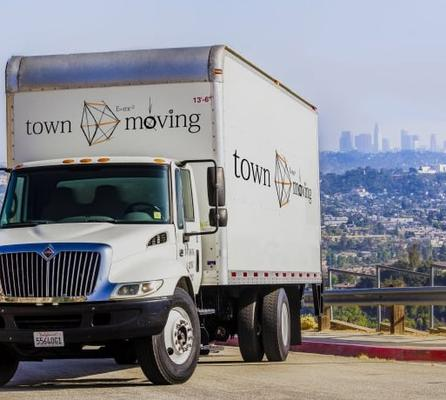 Town Moving