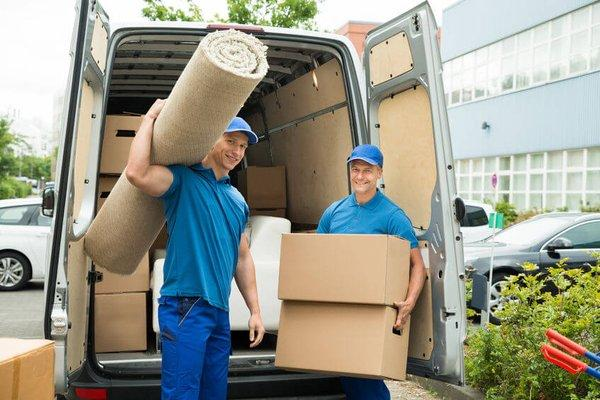Deliver It Courier and Delivery Services