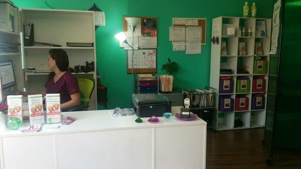 Jade Physical Therapy & Wellness