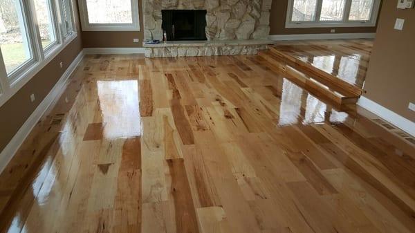 Trust flooring inc