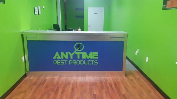 Anytime Pest Elimination