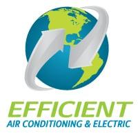 Efficient Air Conditioning & Electric
