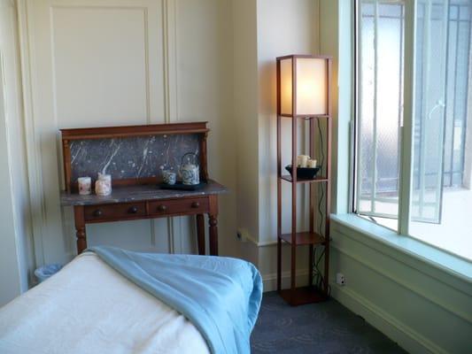 Bay Area Restorative Massage Therapy