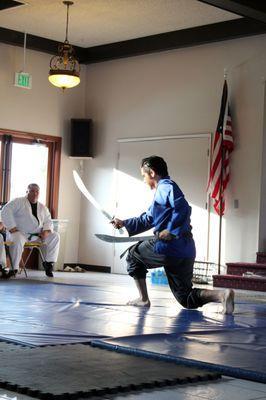 Weeks Martial Arts