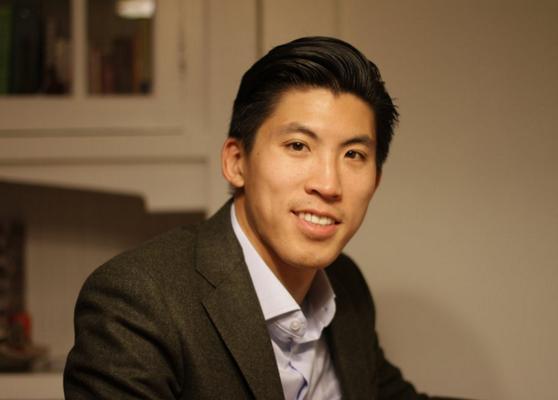 James Huang, DC