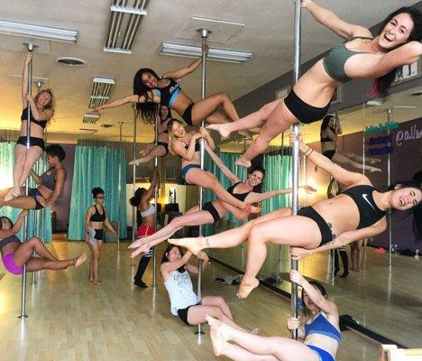 Allure Dance & Fitness Studio