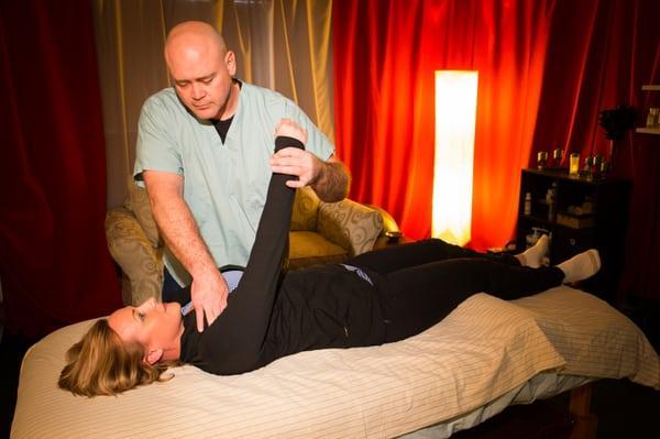 Medical Massage by Sammie