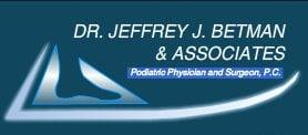 Chicago Podiatrist, Dr. Jeffrey J. Betman and Associates