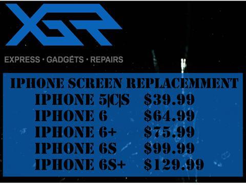 XG Repair