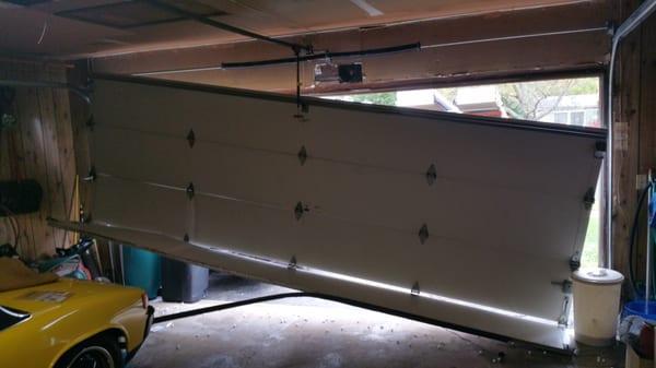 Local Garage Door Repair Carlsbad