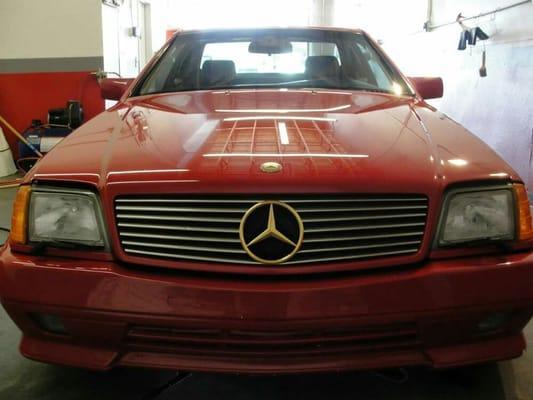 Legacy Auto Detailing