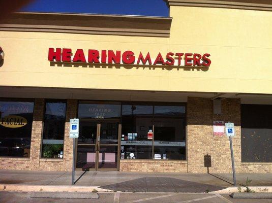 Hearing Masters
