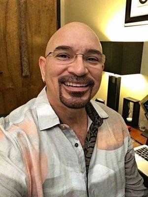Pedro F. Báez