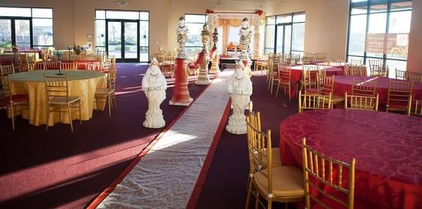 Armaans Palace Event Hall