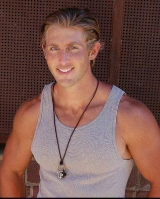 Jake Tiesler Personal Training