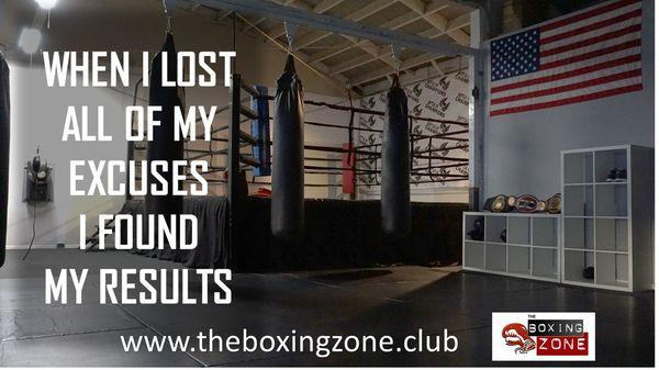 Kickfit / The Boxing Zone