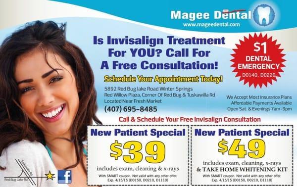 Magee Dental