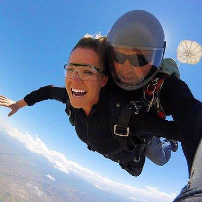 Royal Gorge Skydive