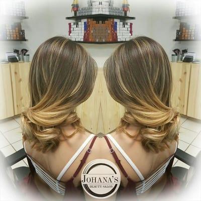 Johana's Beauty Salon
